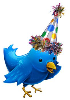 10 Steps to Hosting a Great Twitter Party