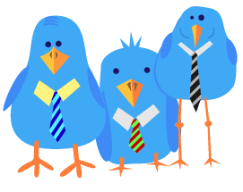 5 Creative Ways to Use Twitter for Business