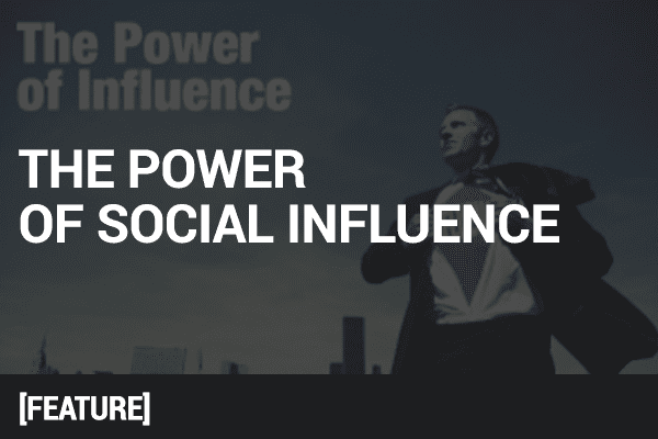 Who Are Influencers?