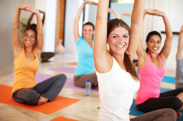 yoga-women-