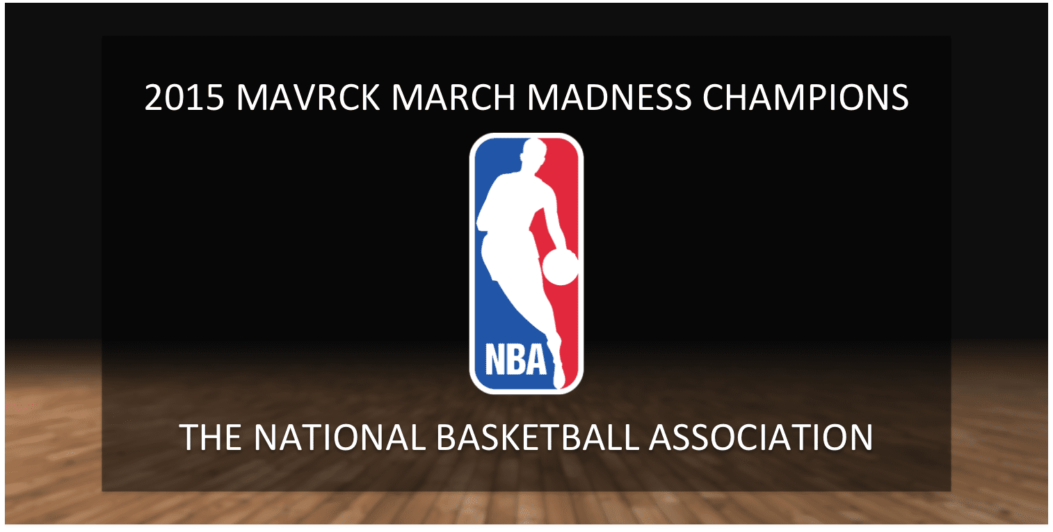 March Madness Brands Championship Recap