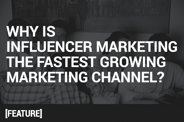 what is the purpose of influencer marketing?