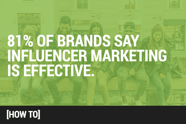 How to Power Your Holiday Marketing Campaign with Micro-Influencers