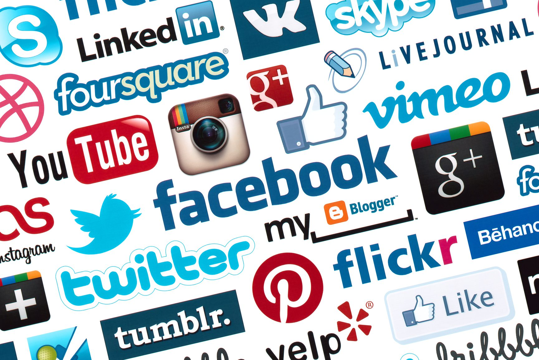 Why CPG Marketers Should Spend More on Social Media