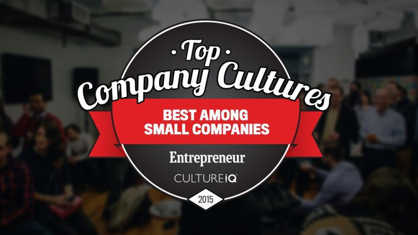 Mavrck Top Startup Company Culture by Entrepreneur