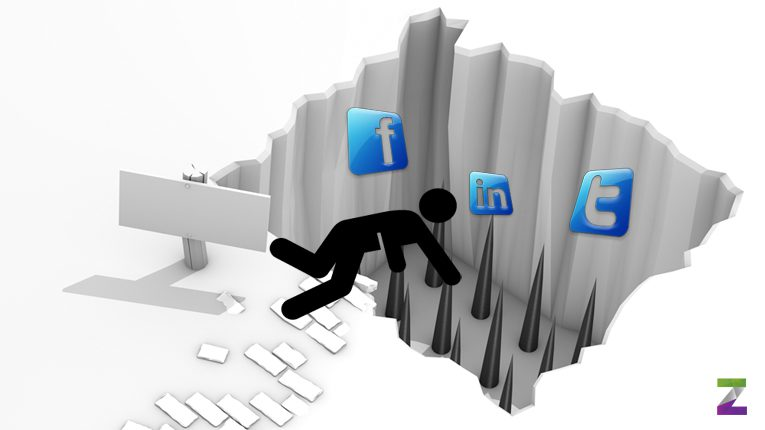8 Fatal Pitfalls to Avoid in Your Social Media Strategies