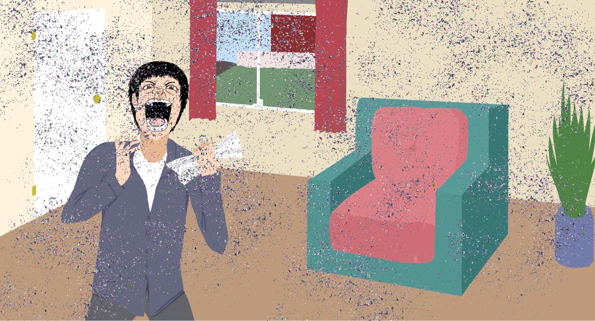"""How """"Ship Your Enemies Glitter"""" Became a Viral Hit"""
