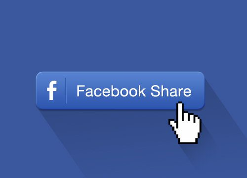 6 Website Optimization Best Practices to Encourage Facebook Shares