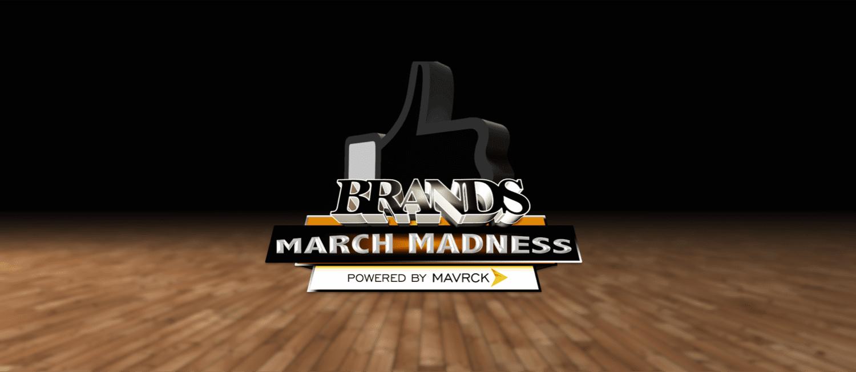 Mavrck's March Madness Sweet 16 Brands Recap