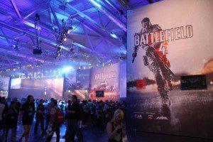 battlefield event