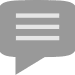 Message-icon-grey