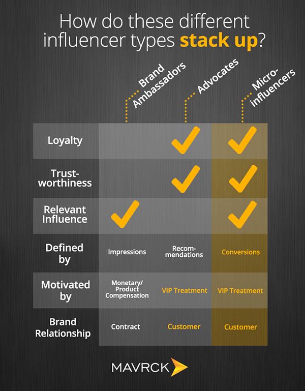 Influencer Types Resized