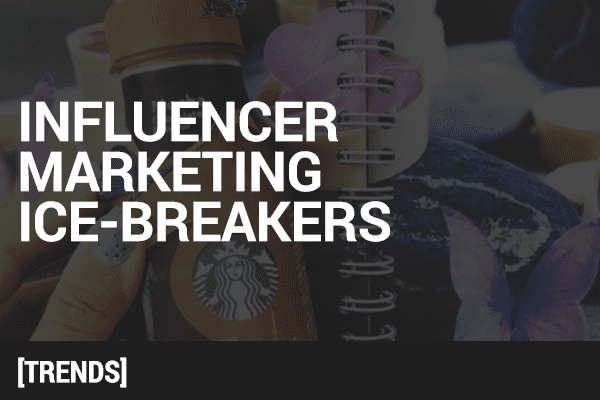 5 Things You Didn't Know About Influencer Marketing
