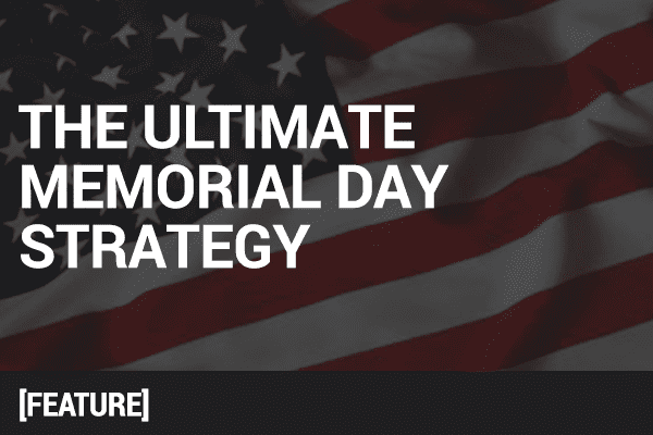5 Tips for Marketers to Remember this Memorial Day
