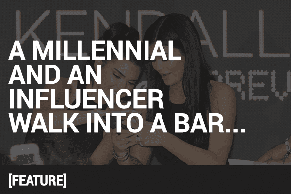 Why Millennials and Influencers Are a Match Made in Brand Heaven