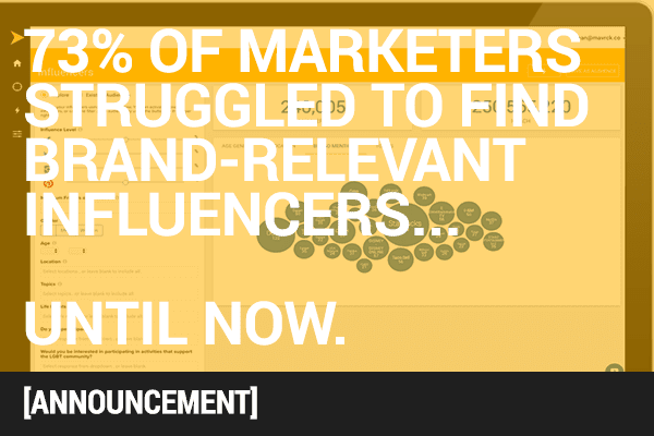 Mavrck and Ditto Partner to Help Brands Discover Relevant Micro-Influencers on Social