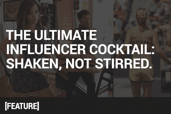 What's the Best Influencer Mix for Your Brand?