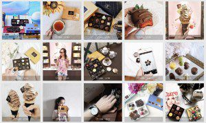 How Godiva's Micro-Influencer Program Powers a Confection of Content, Conversation & Commerce
