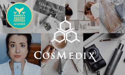 COSMEDIX Crowd Case Study