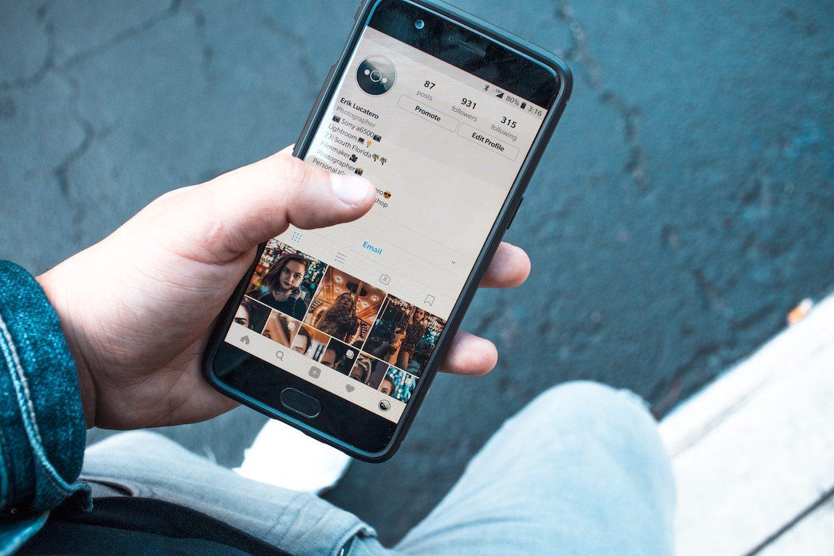 Five Things We Learned from 35k Influencer Posts on Instagram