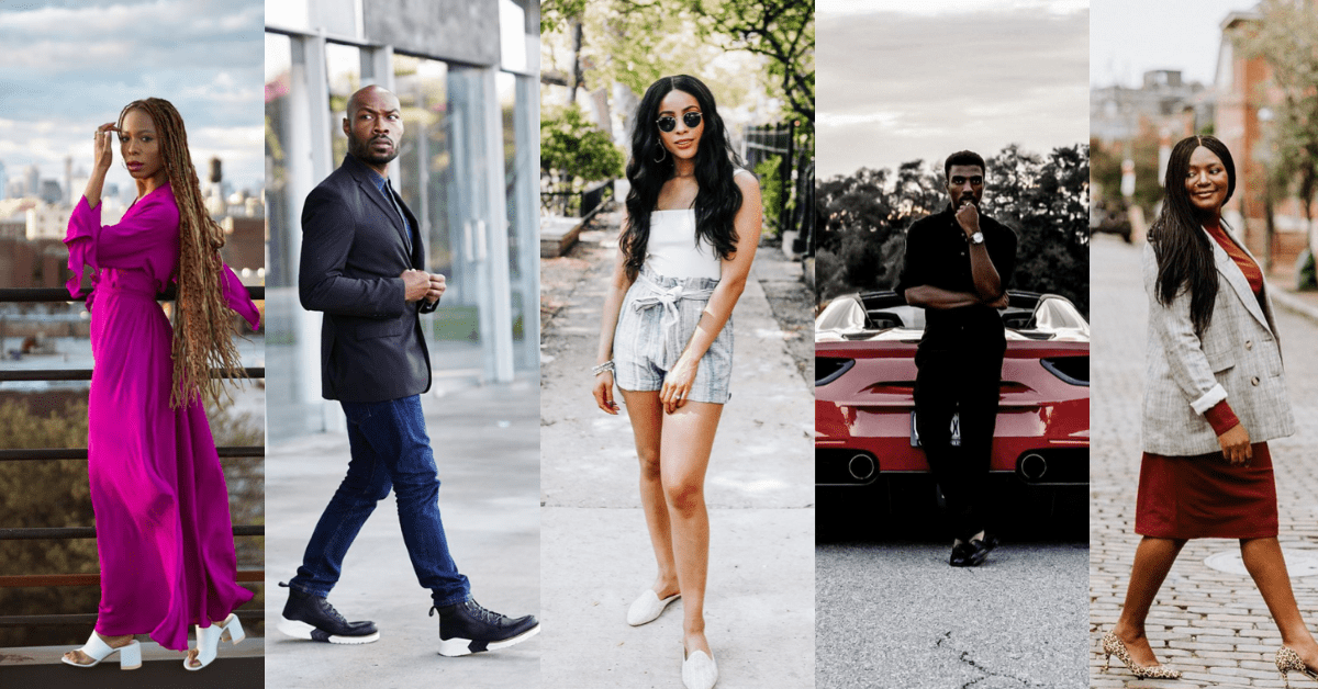 10 Black Creators & Influencers to Add to Your Influencer Marketing Roster