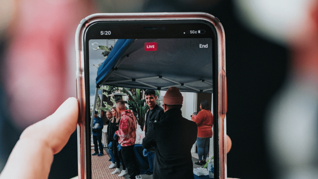 Instagram Live Videos: How to Brief Influencers